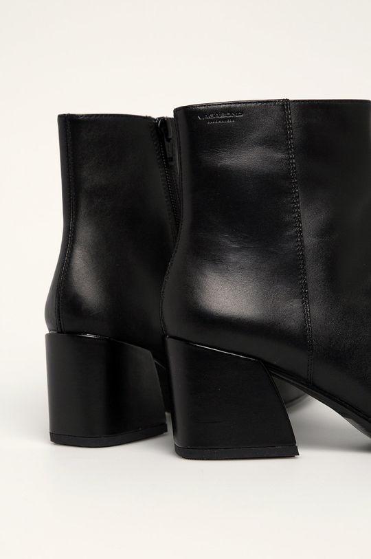 Vagabond - Kožené členkové topánky Olivia  Zvršok: Prírodná koža Vnútro: Textil, Prírodná koža Podrážka: Syntetická látka