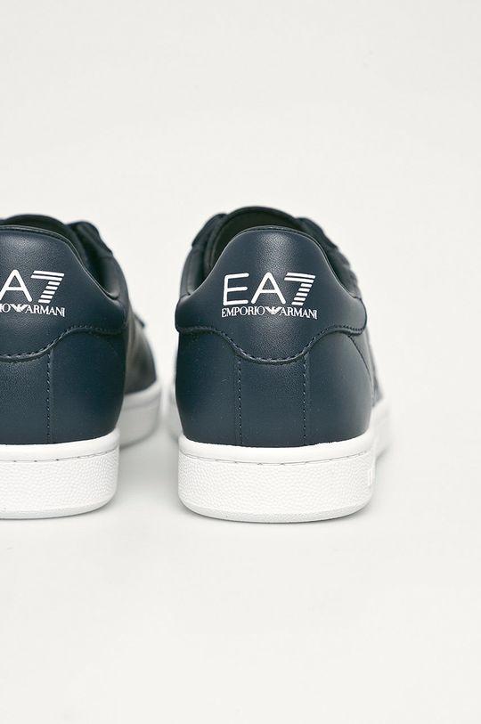 EA7 Emporio Armani - Ghete de piele
