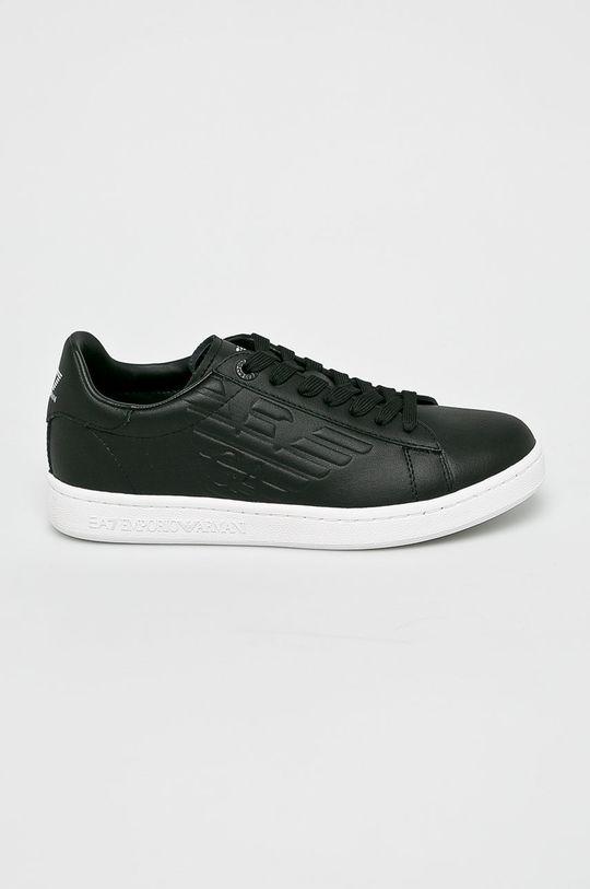 negru EA7 Emporio Armani - Pantofi De femei