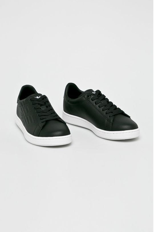 EA7 Emporio Armani - Pantofi negru