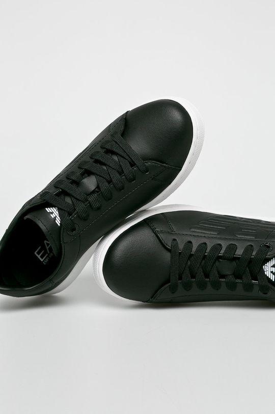 negru EA7 Emporio Armani - Pantofi