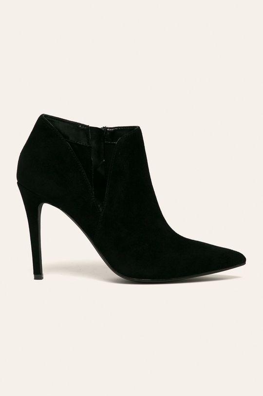 čierna Steve Madden - Členkové topánky Ariza Dámsky