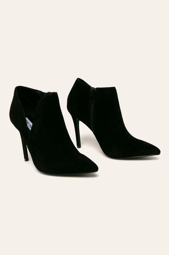 Steve Madden - Členkové topánky Ariza čierna