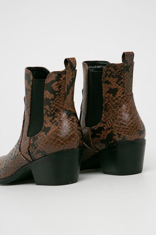 s. Oliver - Členkové topánky  Zvršok: Syntetická látka Vnútro: Syntetická látka, Textil Podrážka: Syntetická látka