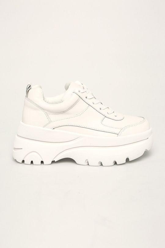 бял Steve Madden - Обувки Hansel Жіночий