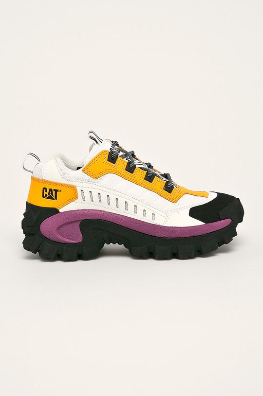 alb Caterpillar - Pantofi De femei