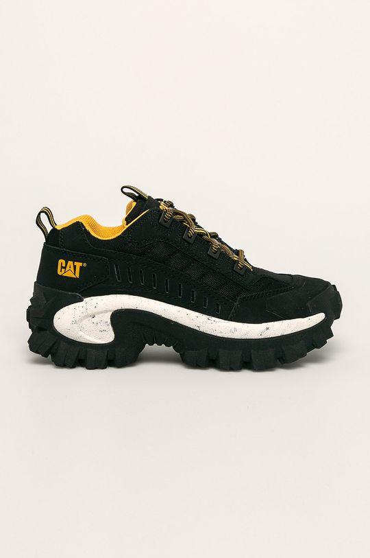čierna Caterpillar - Topánky Intruder Dámsky