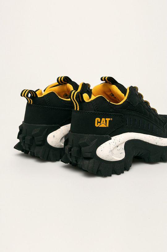 Caterpillar - Topánky Intruder  Zvršok: Textil, Prírodná koža Vnútro: Textil Podrážka: Syntetická látka