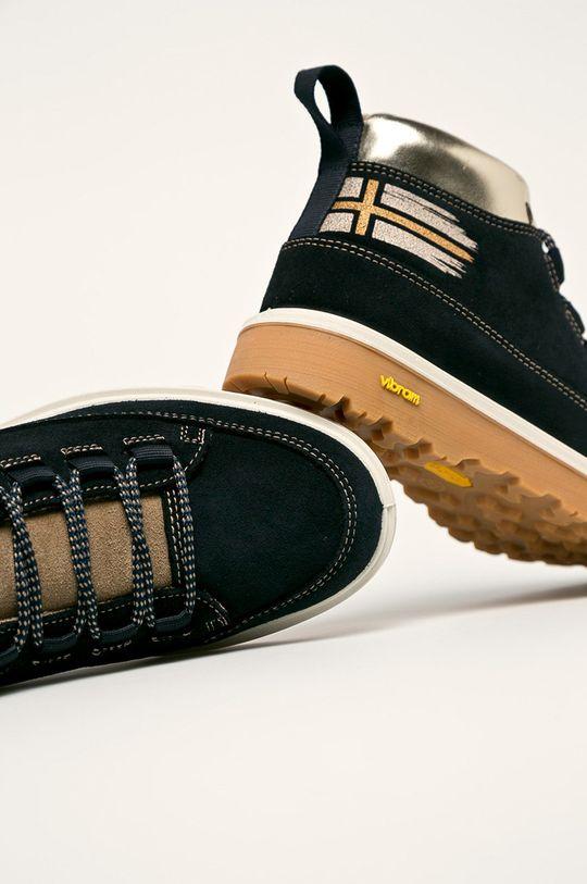 Napapijri - Členkové topánky Dámsky