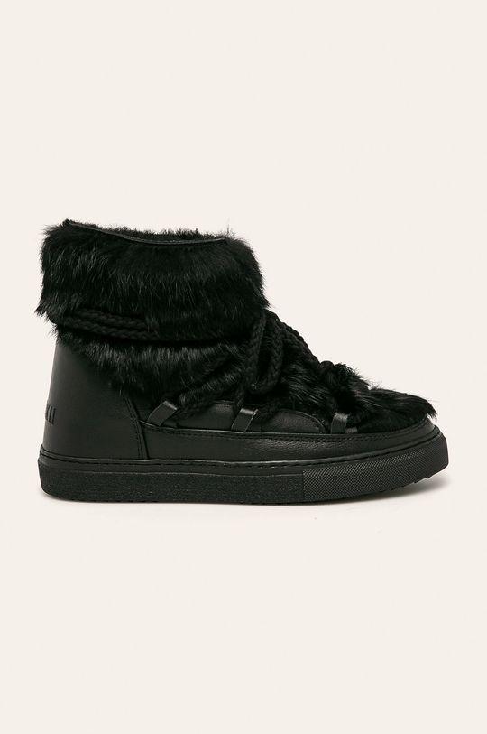 čierna Inuikii - Snehule Dámsky