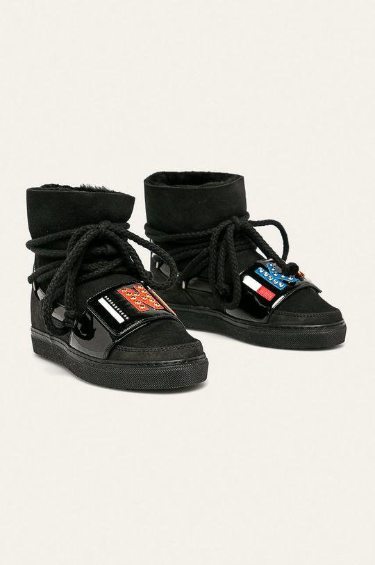 Inuikii - Snehule čierna
