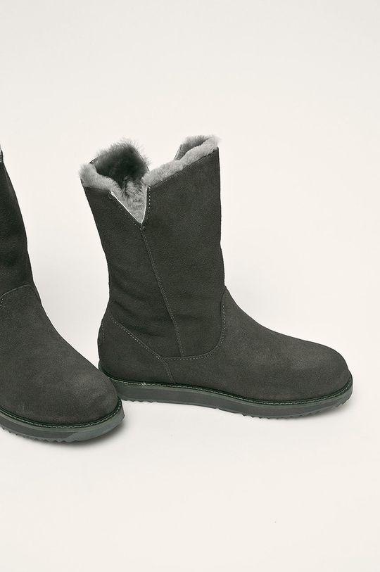 Emu Australia - Členkové topánky sivá