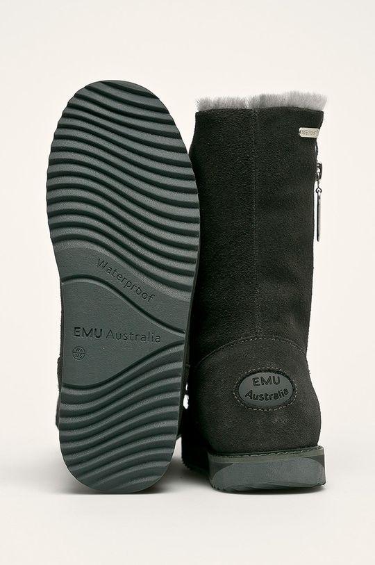 sivá Emu Australia - Členkové topánky