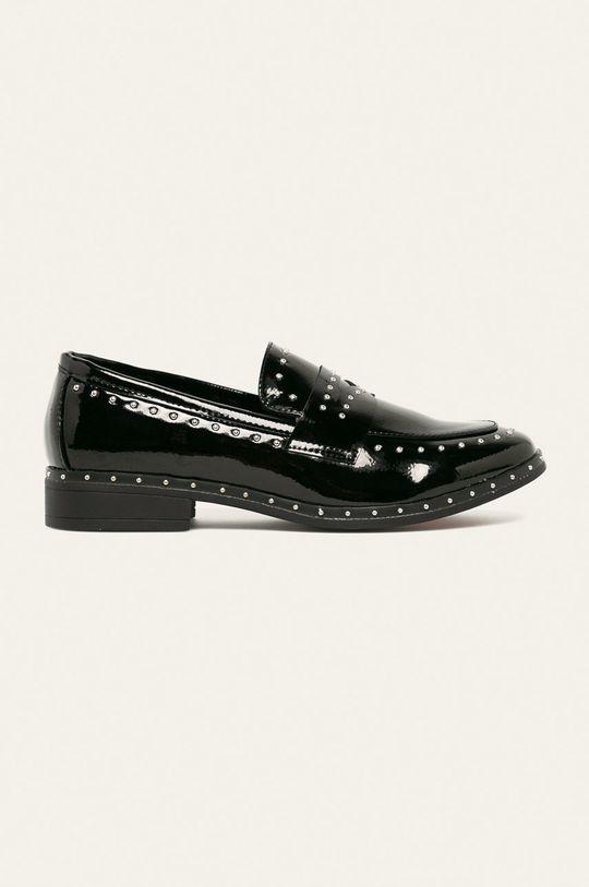 negru Glamorous - Pantof De femei