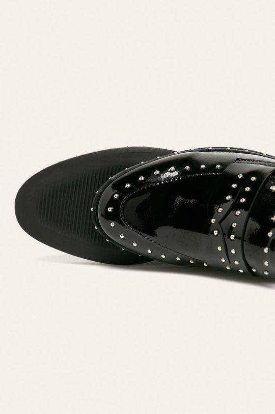 negru Glamorous - Pantof