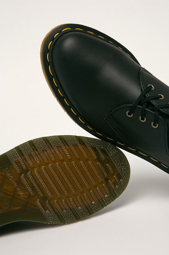 negru Dr Martens - Pantof