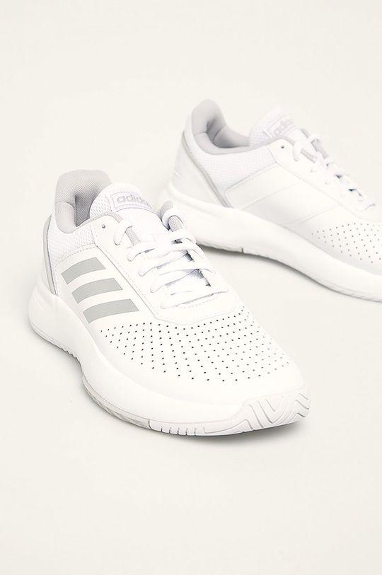 adidas Performance - Кроссовки Courtsmash белый