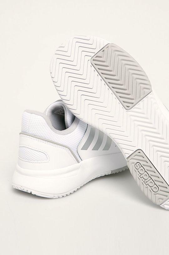 adidas Performance - Кроссовки Courtsmash Голенище: Текстильный материал, Кожа Внутренняя часть: Текстильный материал Подошва: Синтетический материал