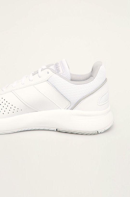 белый adidas Performance - Кроссовки Courtsmash