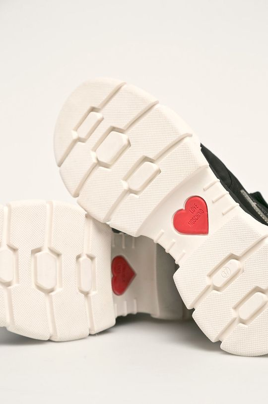 Love Moschino - Botine De femei