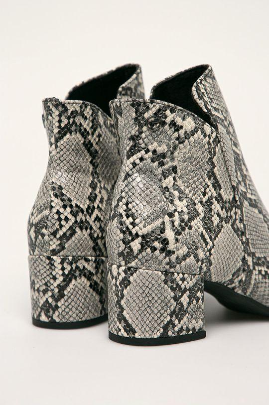 Tamaris - Členkové topánky  Zvršok: Syntetická látka Vnútro: Syntetická látka, Textil Podrážka: Syntetická látka