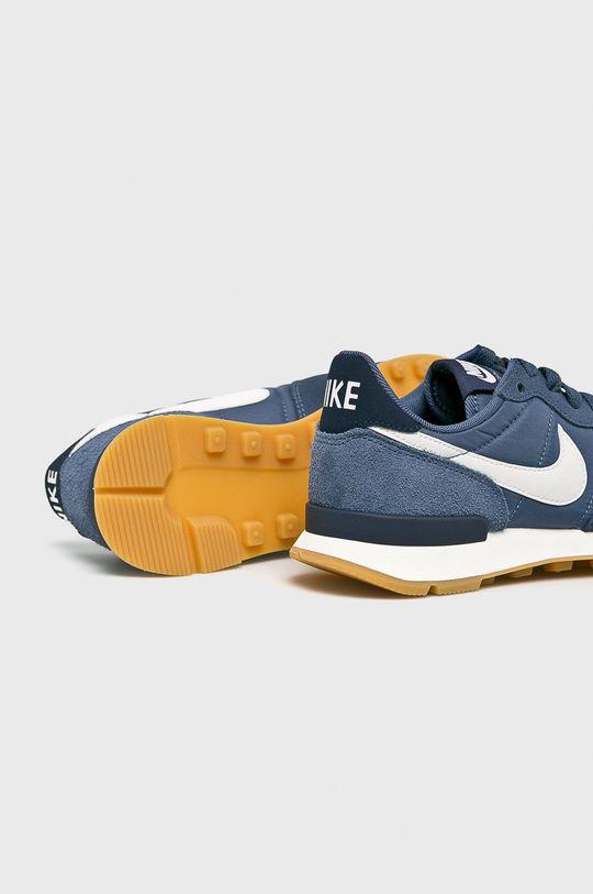 Nike Sportswear - Topánky WMNS Internationalist  Zvršok: Textil, Prírodná koža Vnútro: Textil Podrážka: Syntetická látka