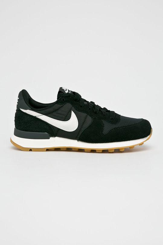 negru Nike Sportswear - Pantofi WMNS Internationalist De femei