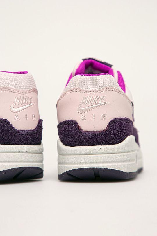 Nike Sportswear - Topánky Air Max 1  Zvršok: Syntetická látka, Prírodná koža Vnútro: Textil Podrážka: Syntetická látka