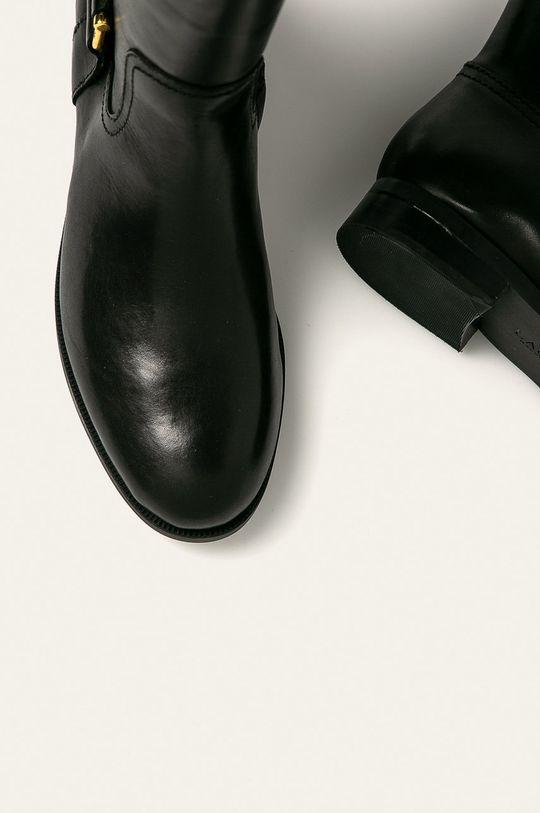 Lauren Ralph Lauren - Vysoké čižmy