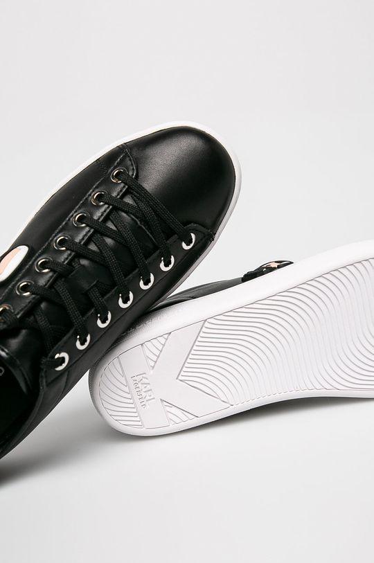 negru Karl Lagerfeld - Pantofi