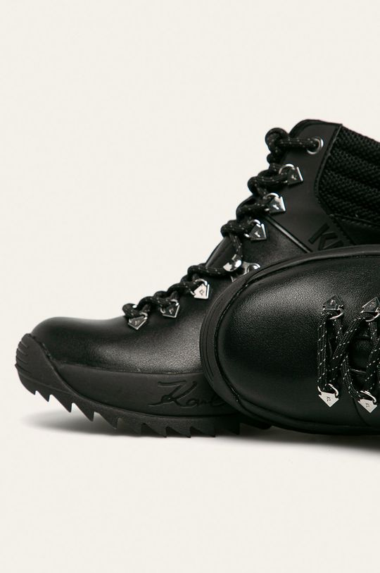 Karl Lagerfeld - Členkové topánky Dámsky