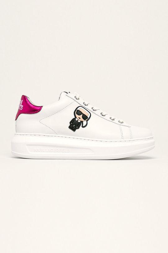 alb Karl Lagerfeld - Pantofi De femei