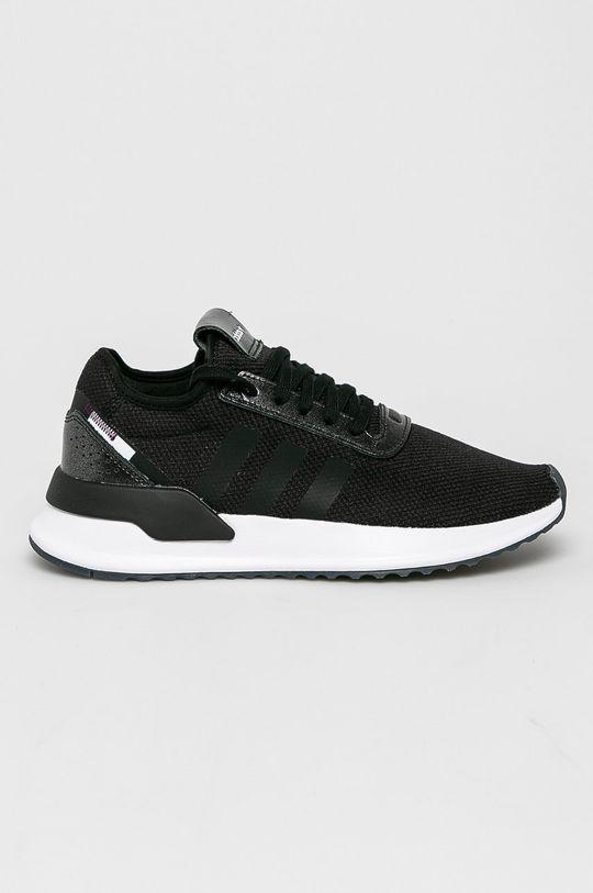negru adidas Originals - Pantofi U_Path X De femei