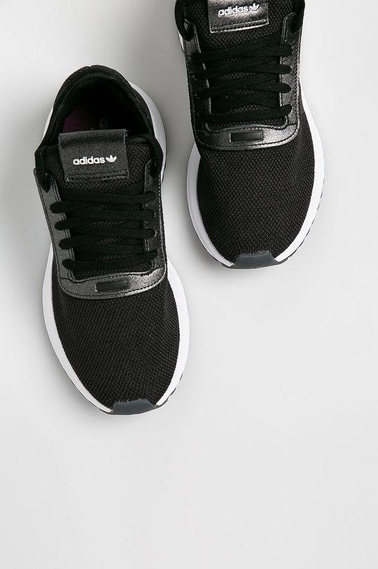 negru adidas Originals - Pantofi U_Path X