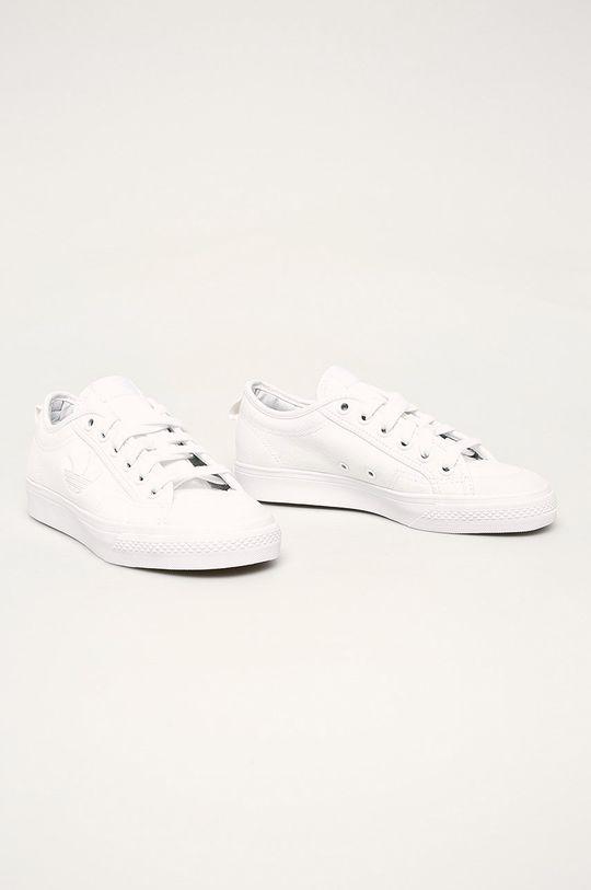 adidas Originals - Boty bílá