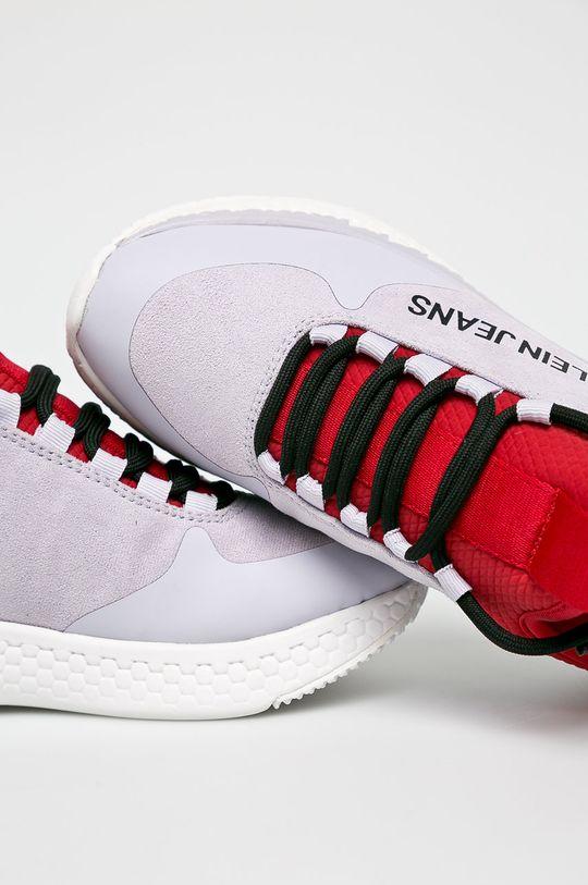 lavanda Calvin Klein Jeans - Pantofi