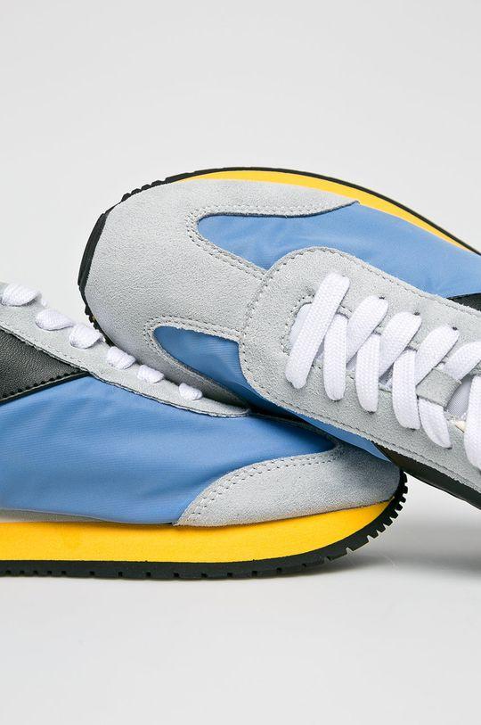 albastru Calvin Klein Jeans - Pantofi