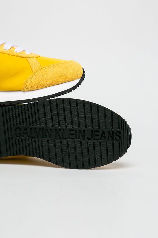 Calvin Klein Jeans - Boty Dámský
