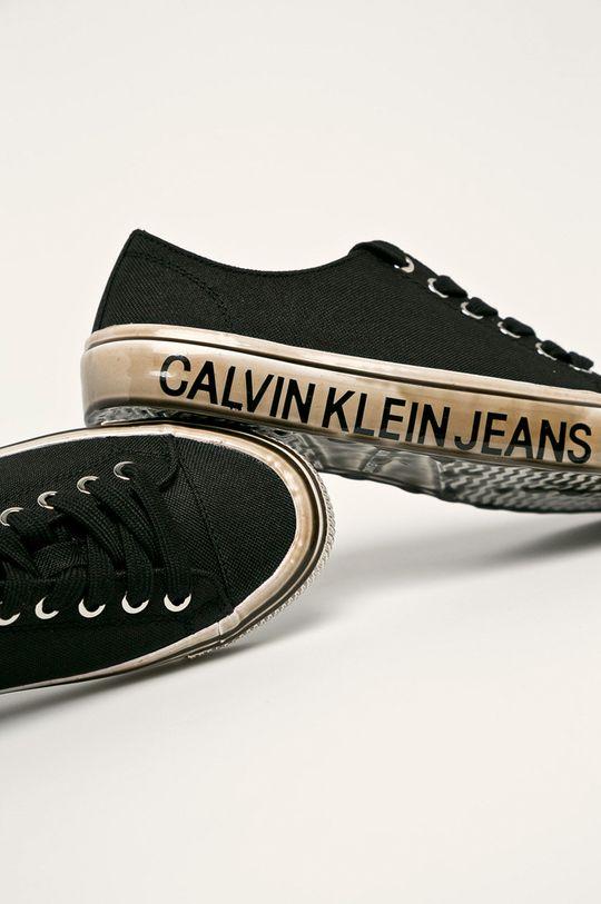 Calvin Klein Jeans - Tenisky Dámsky