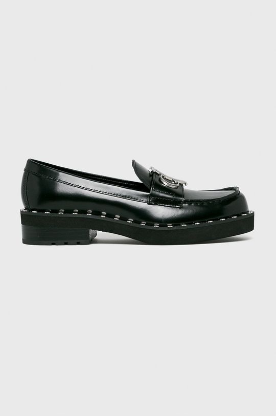 negru Calvin Klein Jeans - Pantof De femei