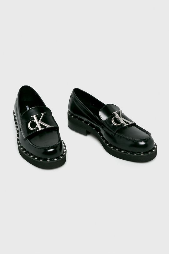 Calvin Klein Jeans - Pantof negru