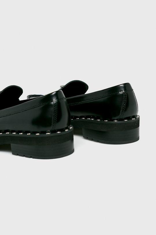 negru Calvin Klein Jeans - Pantof