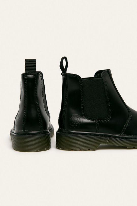 Big Star - Členkové topánky  Zvršok: Prírodná koža Vnútro: Textil Podrážka: Syntetická látka