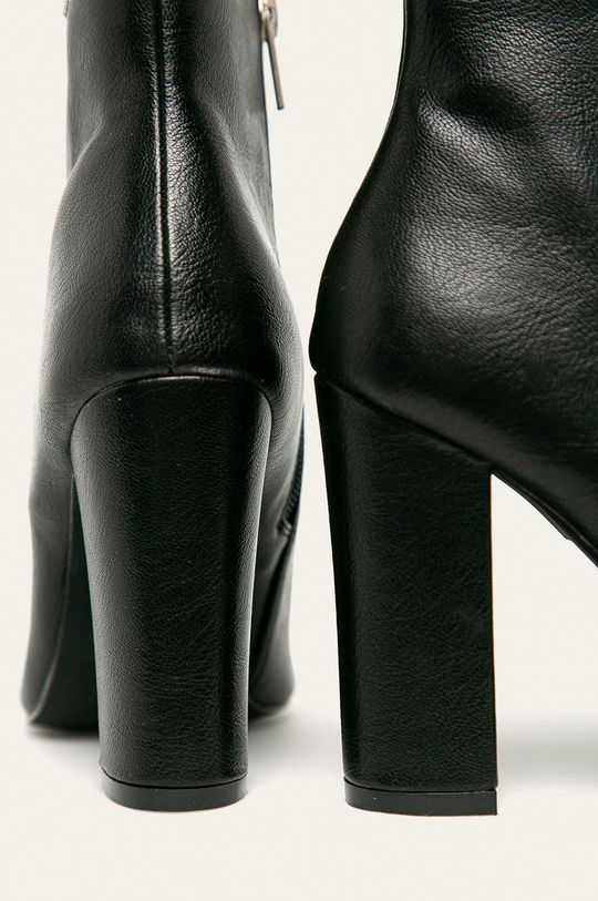 Big Star - Členkové topánky  Zvršok: Syntetická látka Vnútro: Syntetická látka, Textil Podrážka: Syntetická látka