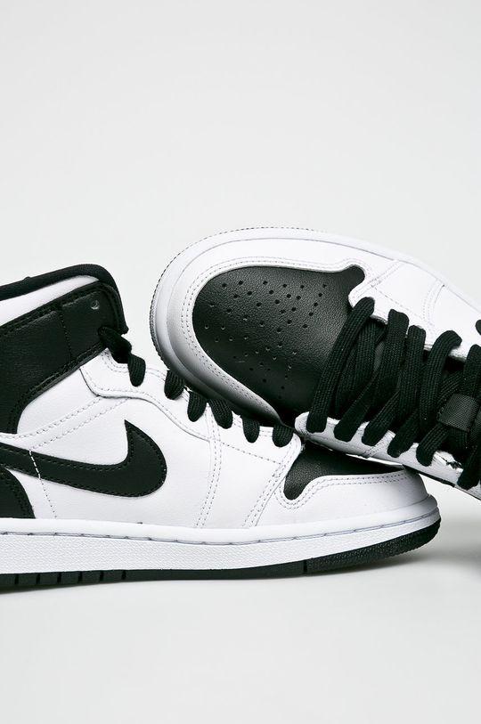 бял Jordan - Обувки Air Jordan 1 Mid