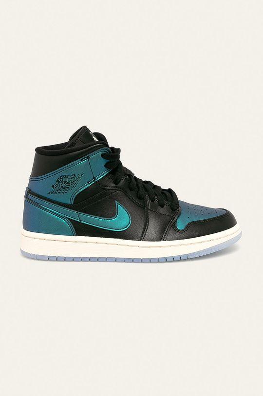 черен Jordan - Обувки Air Jordan 1 Mid Жіночий
