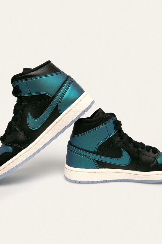 черен Jordan - Обувки Air Jordan 1 Mid