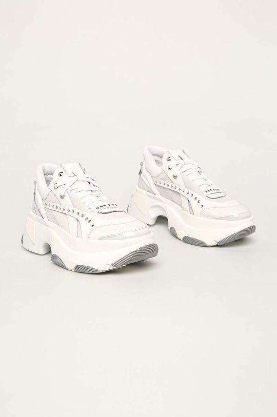Patrizia Pepe - Pantofi alb