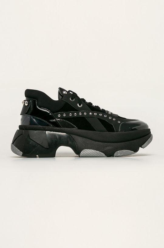 negru Patrizia Pepe - Pantofi De femei