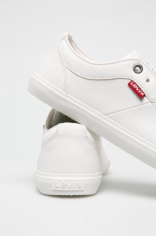 Levi's - Pantofi Gamba: Material sintetic Interiorul: Material sintetic, Material textil Talpa: Material sintetic